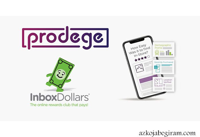 وب سایت کلیکی inboxdollars