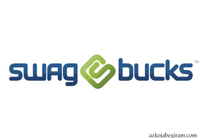 سایت کلیکی swagbucks